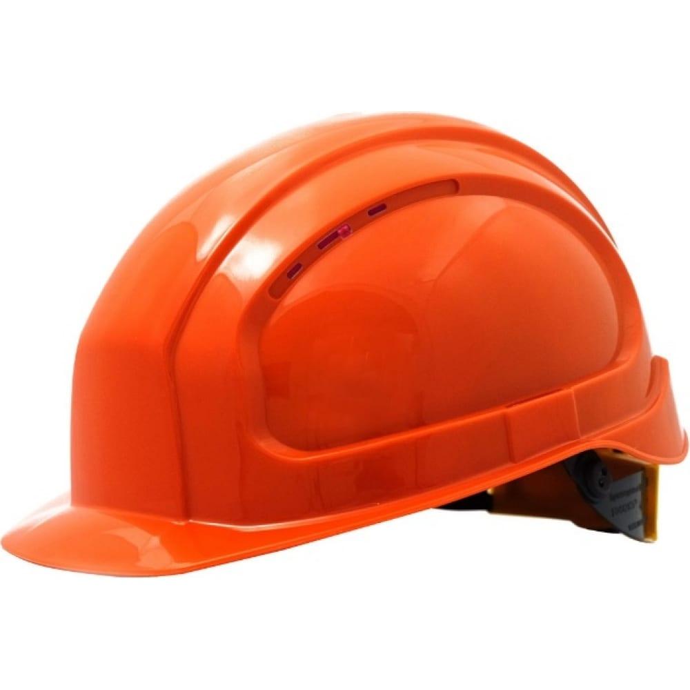 Купить Защитная каска росомз сомз-19 зенит rapid оранжевая 719814