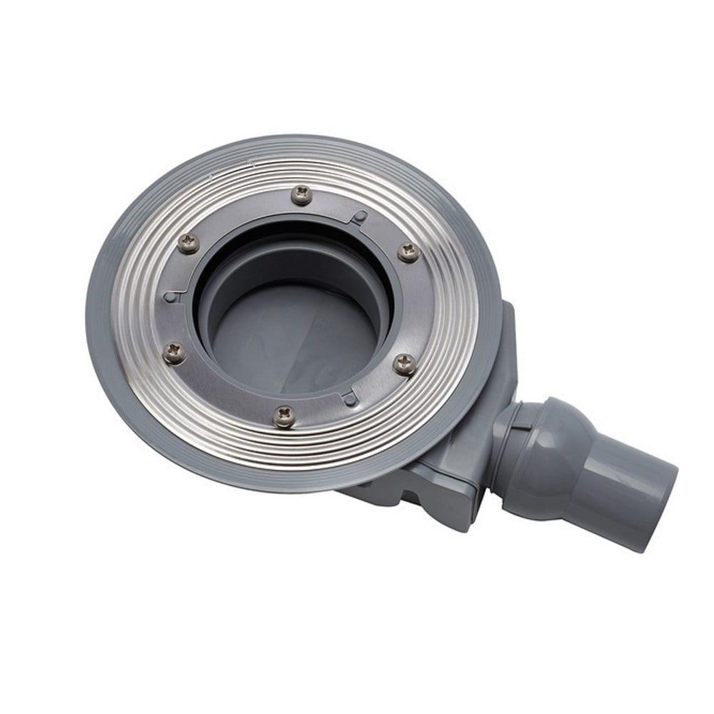 Купить Душевой трап pestan confluo standard black glass 4 13000092