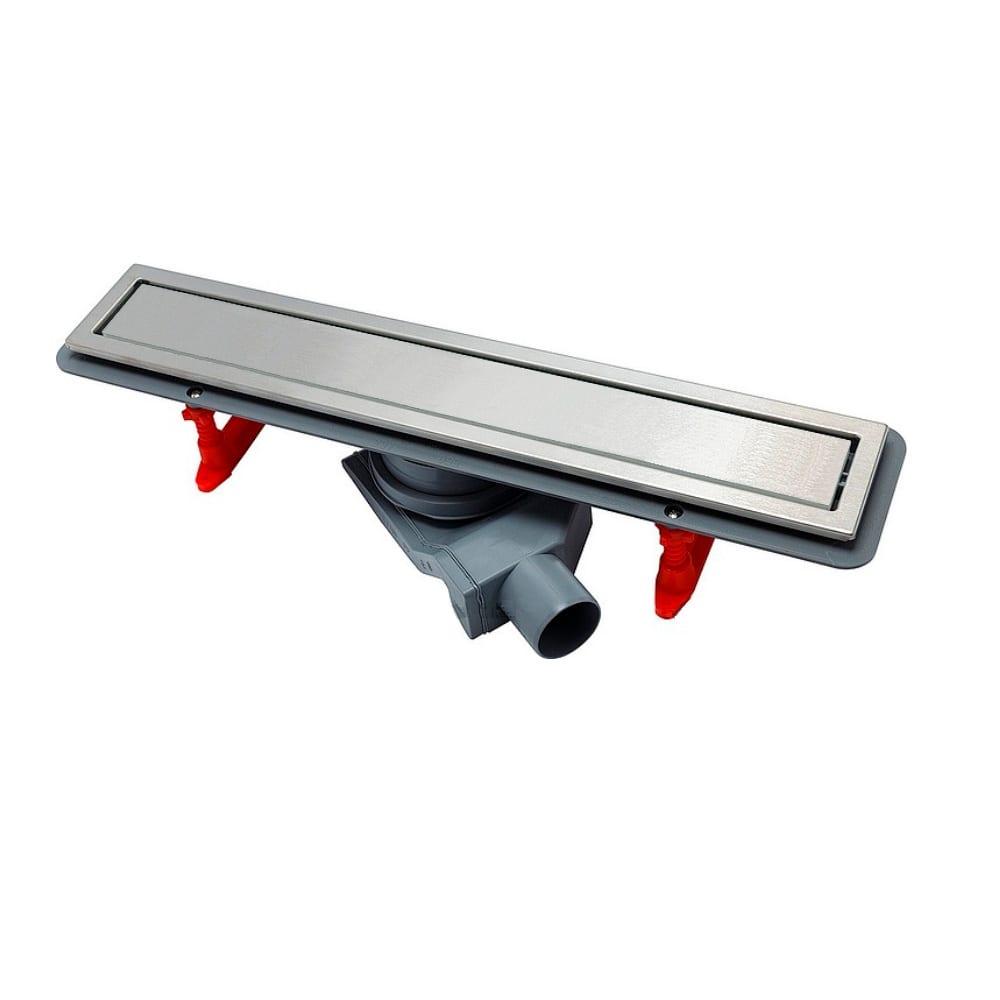 Купить Душевой лоток pestan confluo premium black glass line 550 13000292