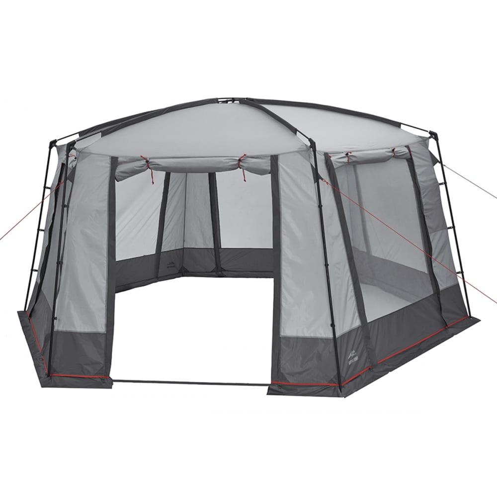 Купить Шатер-тент trek planet siesta tent, шестиугольной формы, 460х400х225 см 70290