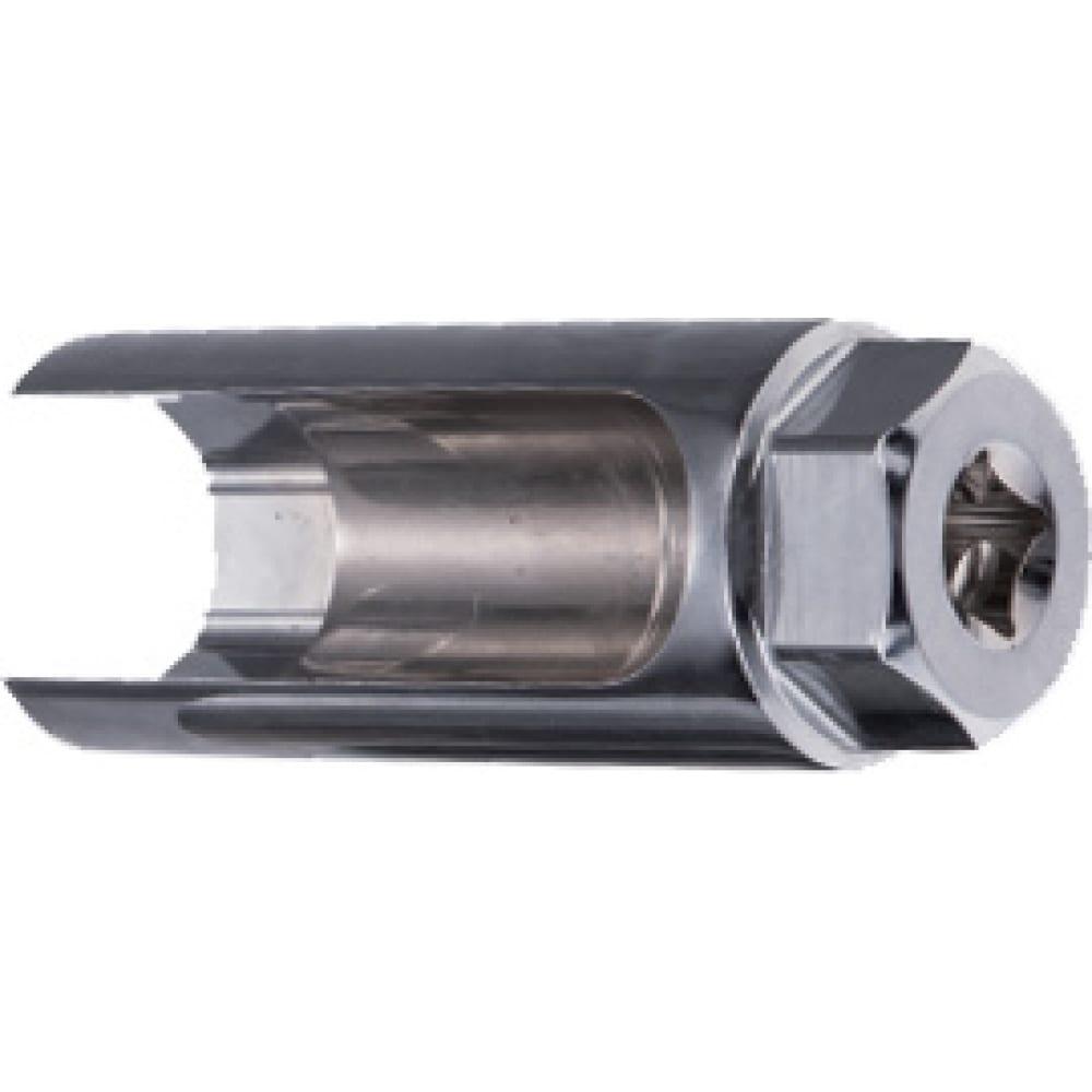 Купить Головка для датчика кислорода лямбда-зонда av steel 3/8 22x80мм 20мм av-920038