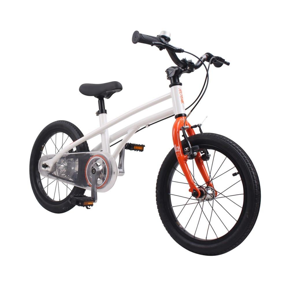 Велосипед royal baby h2 16