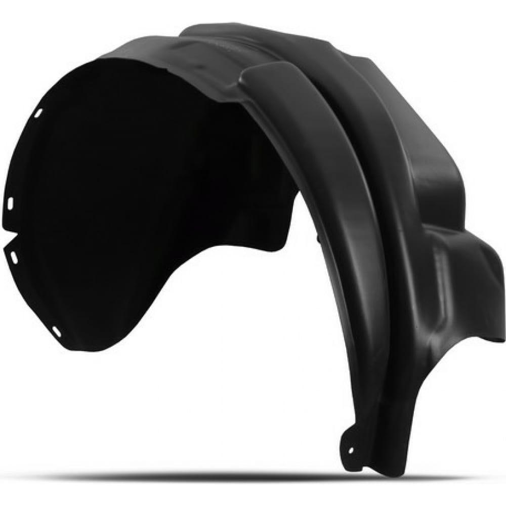 Купить Подкрылок totem ford transit, 2014- передний левый nll.16.54.001