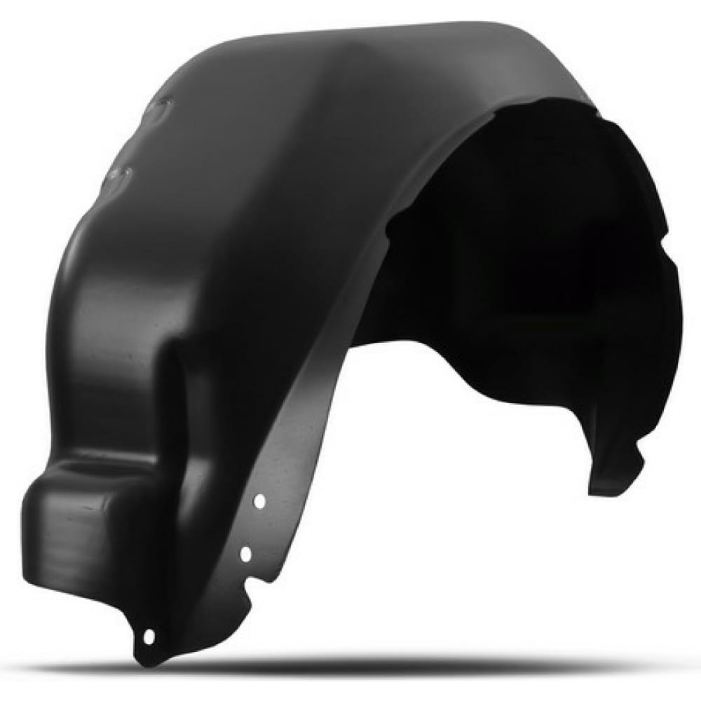 Купить Подкрылок totem ford transit, передний привод, 2014- задний правый nll.16.56.004
