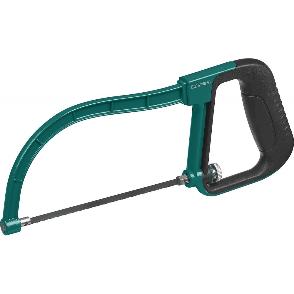 Ножовка-мини по металлу kraftool 15607