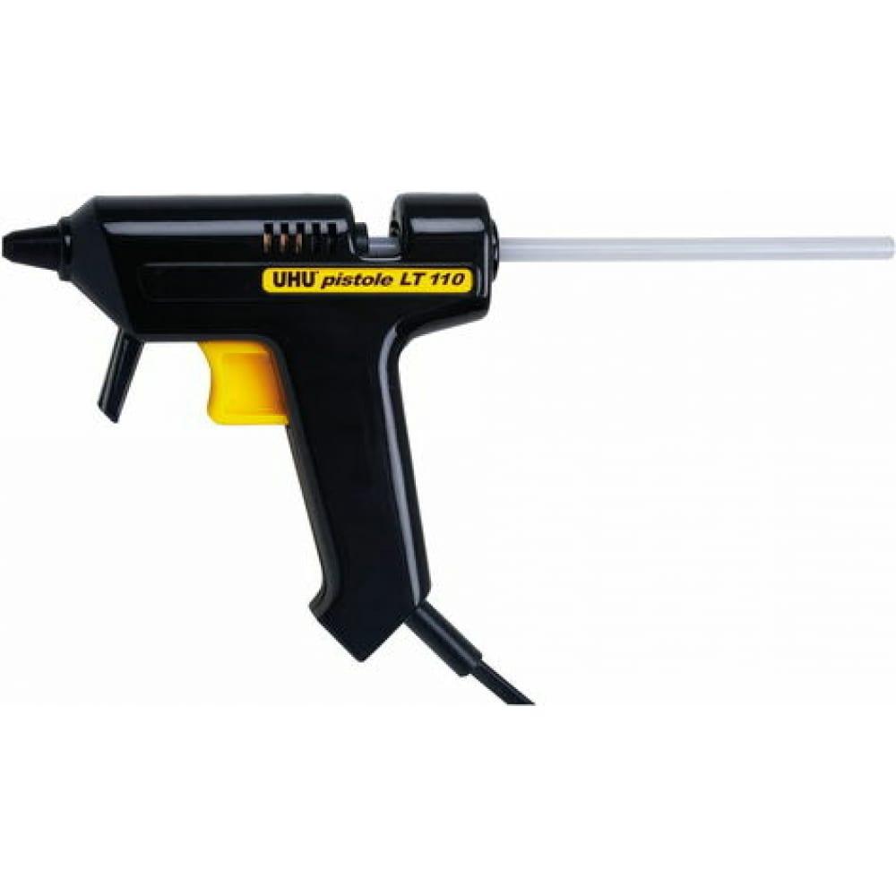 Клеевой пистолет uhu lt110 48610