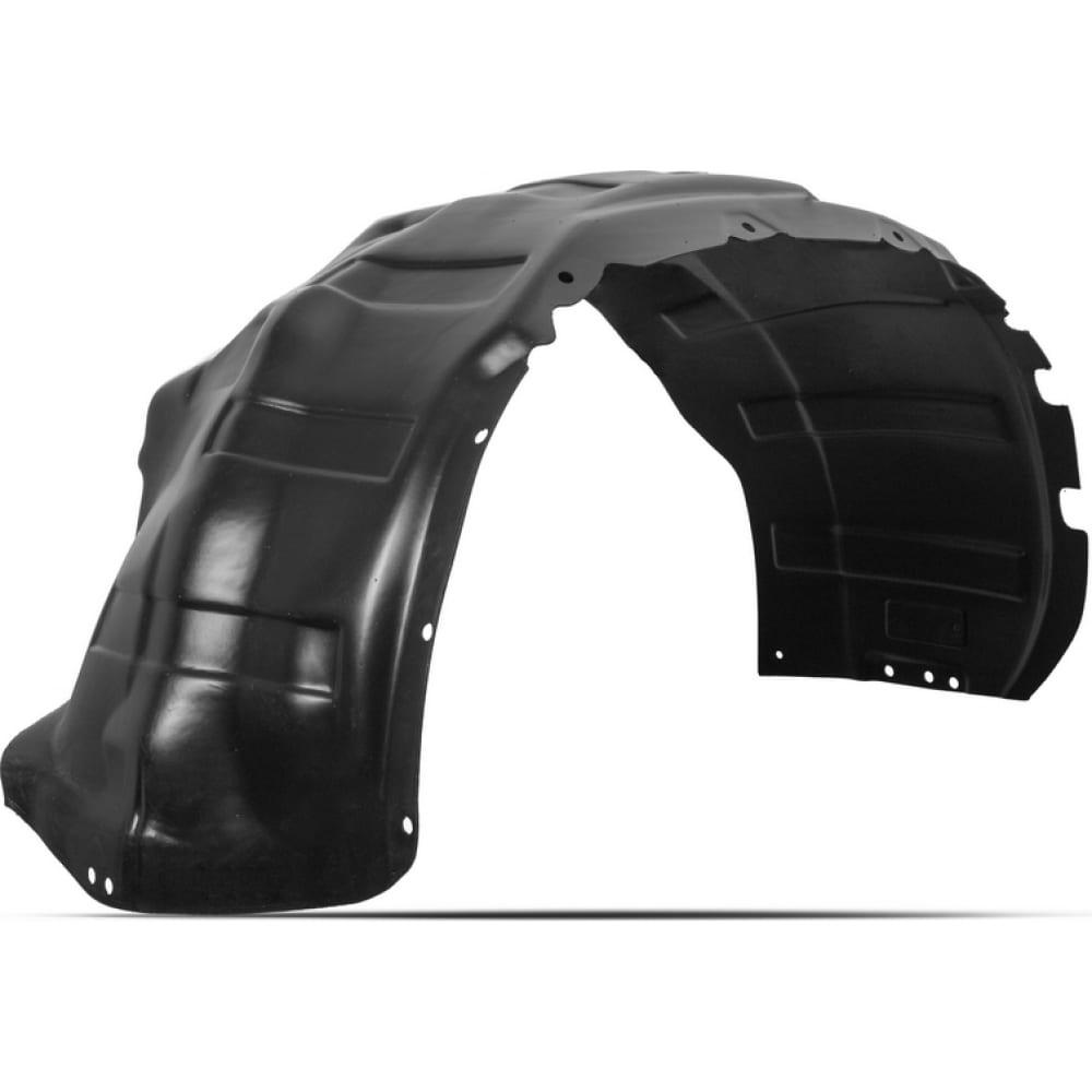 Купить Подкрылок totem toyota lc200, 2015- передний правый totem.48.67.002