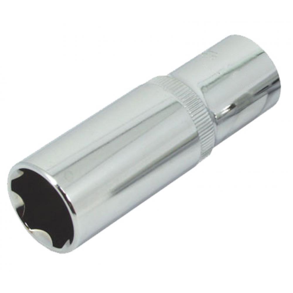 Купить Головка глубокая 6-гранная матовая (10 мм; 3/8dr) aist 312110c-x 00-00024571