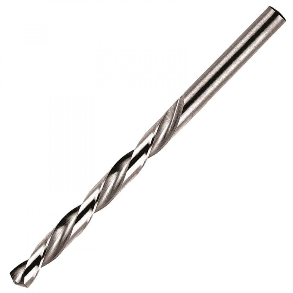 Купить Сверло по металлу нss-g super din 338 rn (10 шт; 7.0х69х109 мм) heller td21181
