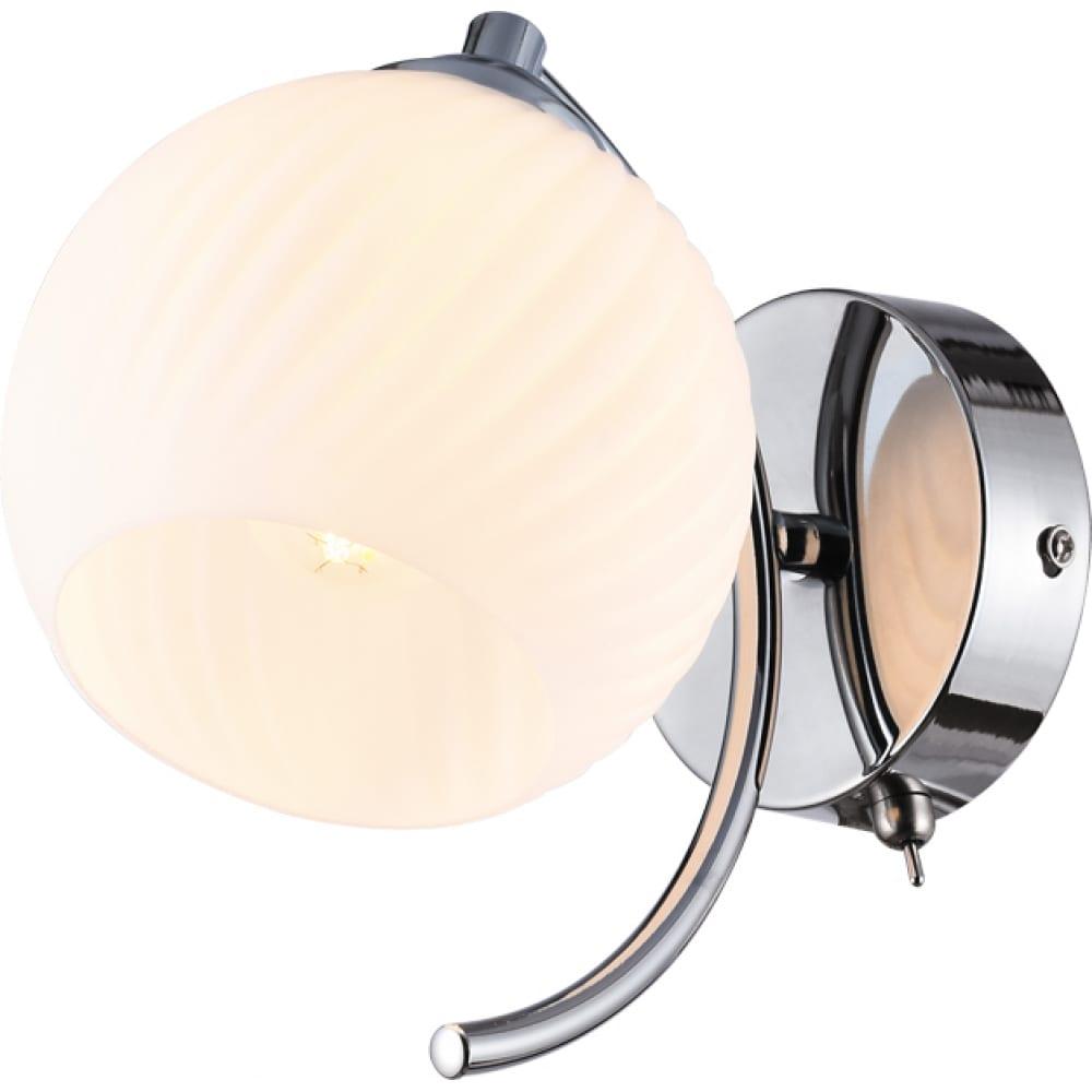 Купить Настенный светильник lumin'arte arco-wl40e27-1ch