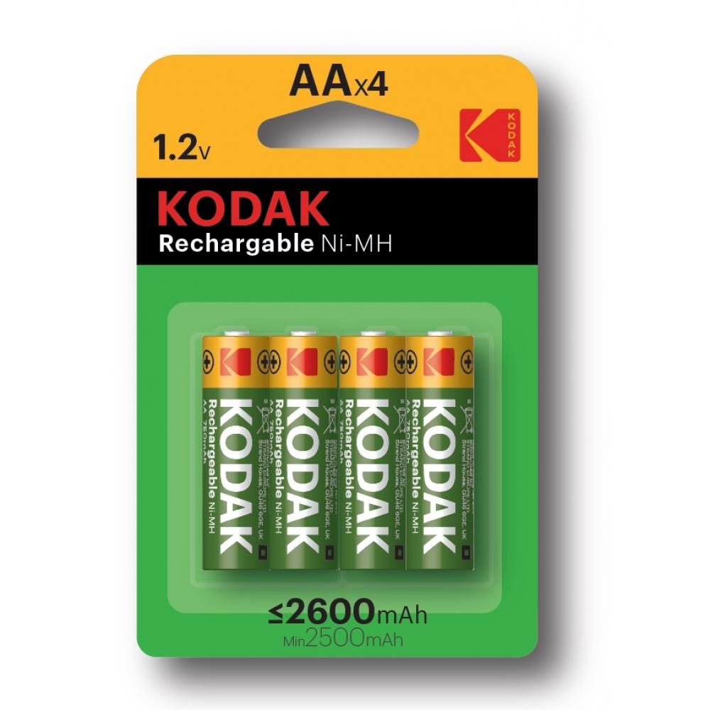 Аккумулятор kodak hr64bl 2600mah kaahr4 б0007871