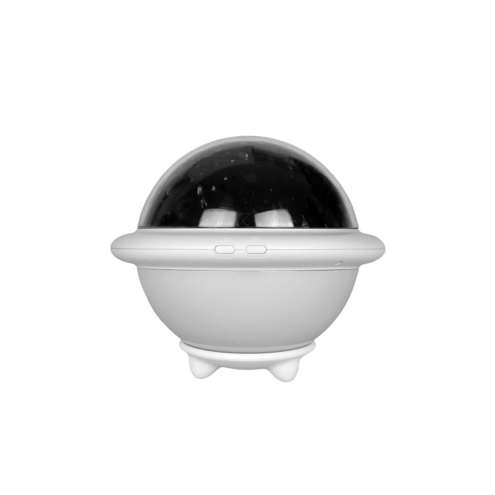 Декоративный светодиодный светильник artstyle нло tl 950w