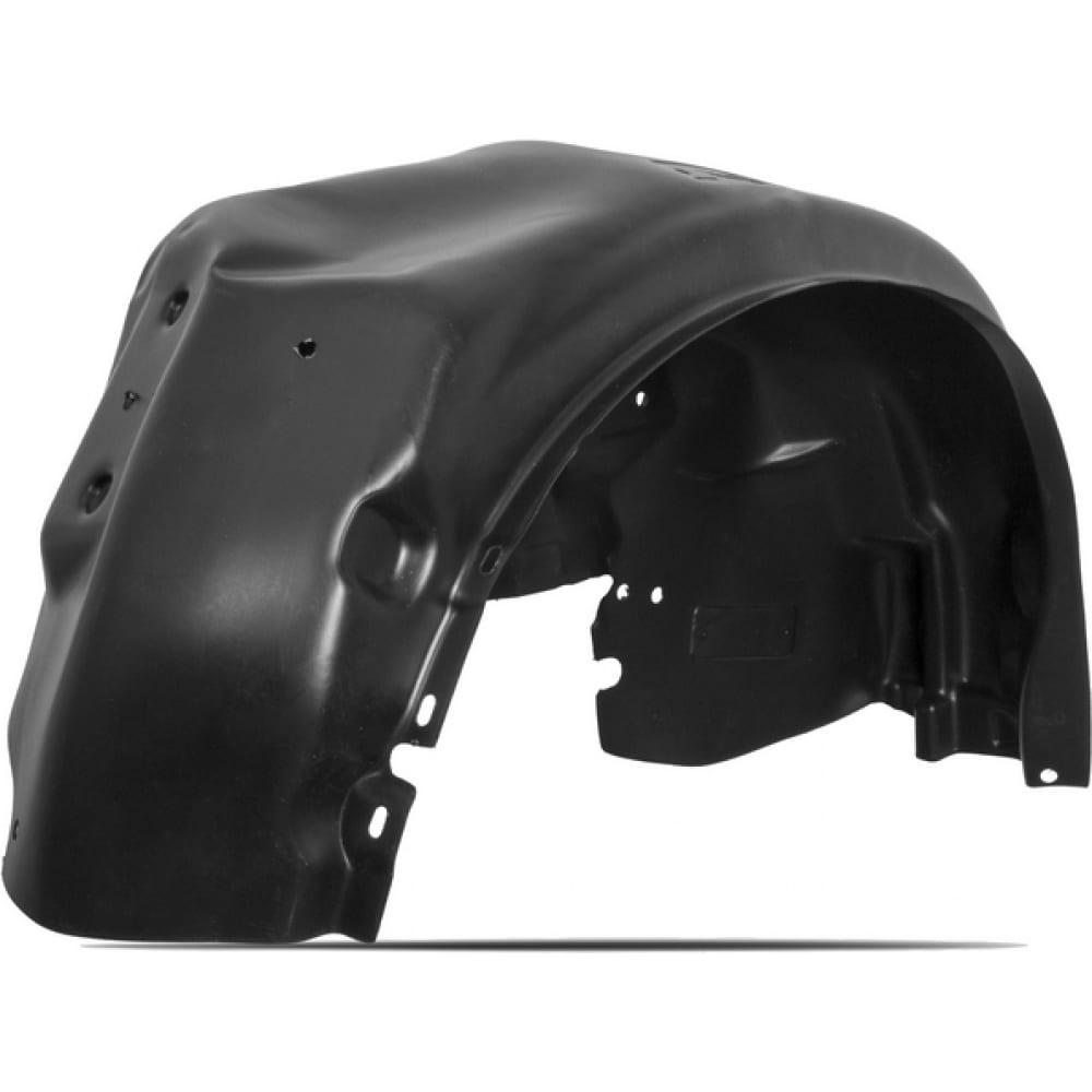 Купить Подкрылок totem haval h9, 05/2015-, внедорожник, задний правый nll.99.03.004