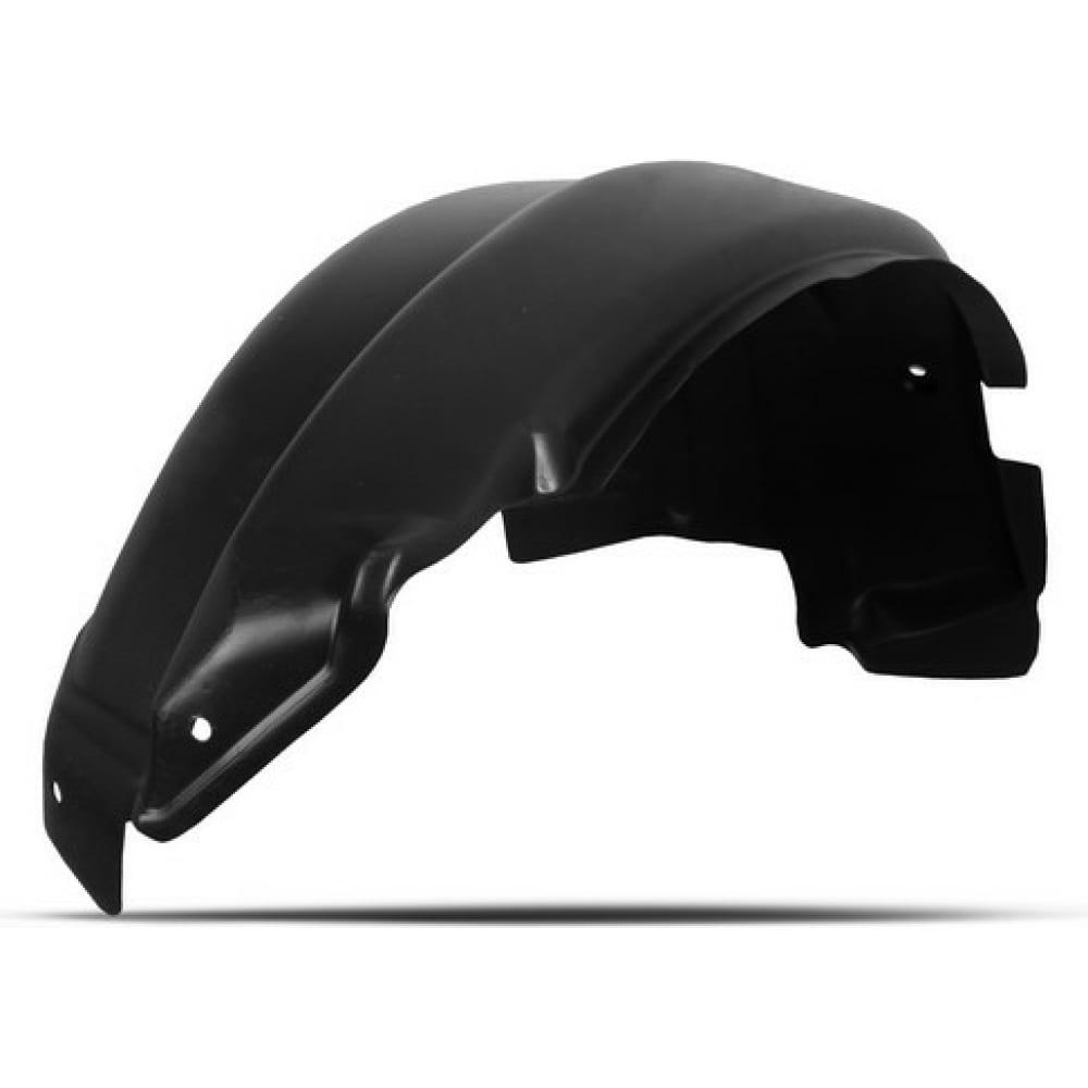 Купить Подкрылок totem mitsubishi outlander, 2012-2015, 2015- передний правый nll.35.26.002