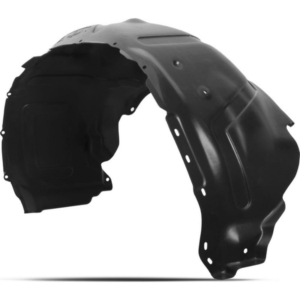 Купить Подкрылок totem mitsubishi pajero iv 2006- передний левый nll.35.16.001