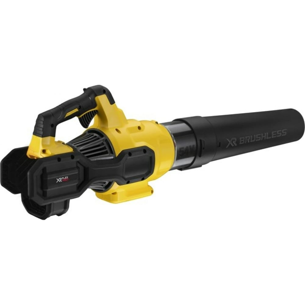 Купить Воздуходув dewalt flexvolt 54 в brushless dcmba572x1-qw