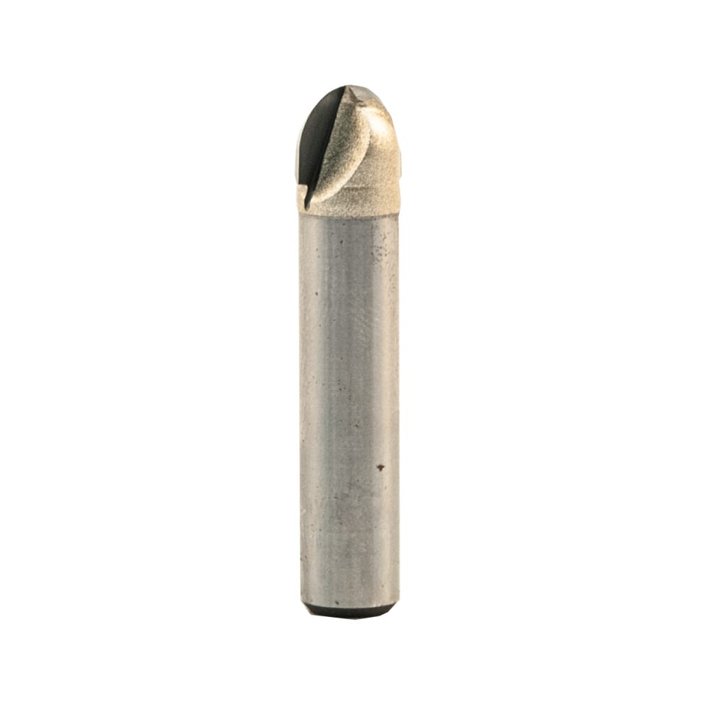 Фреза круглая (12.7x9 мм, 41 мм, хвостовик