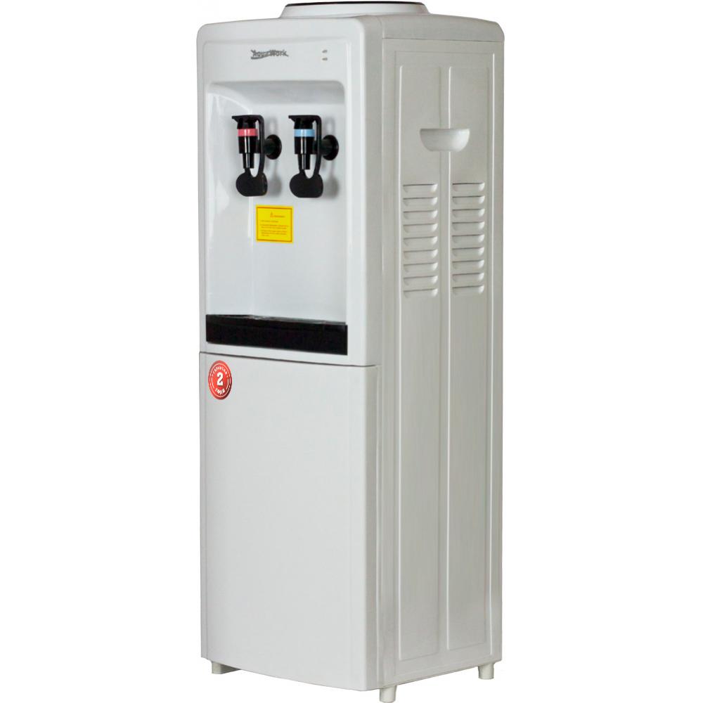 Кулер для воды aqua work 0.7lkb белый 12132.