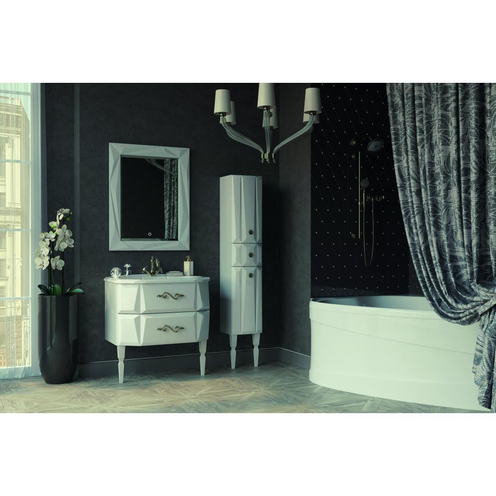 Текстильная штора aima 240x240 мм, серый 4604613313272  - купить со скидкой