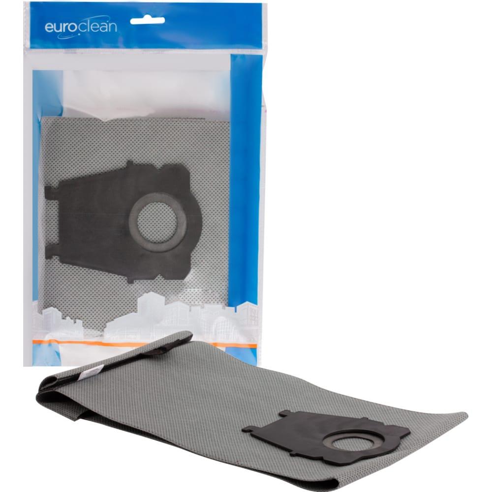 Купить Синтетический мешок-пылесборник для bosch (1 шт.) euro clean eur-06r