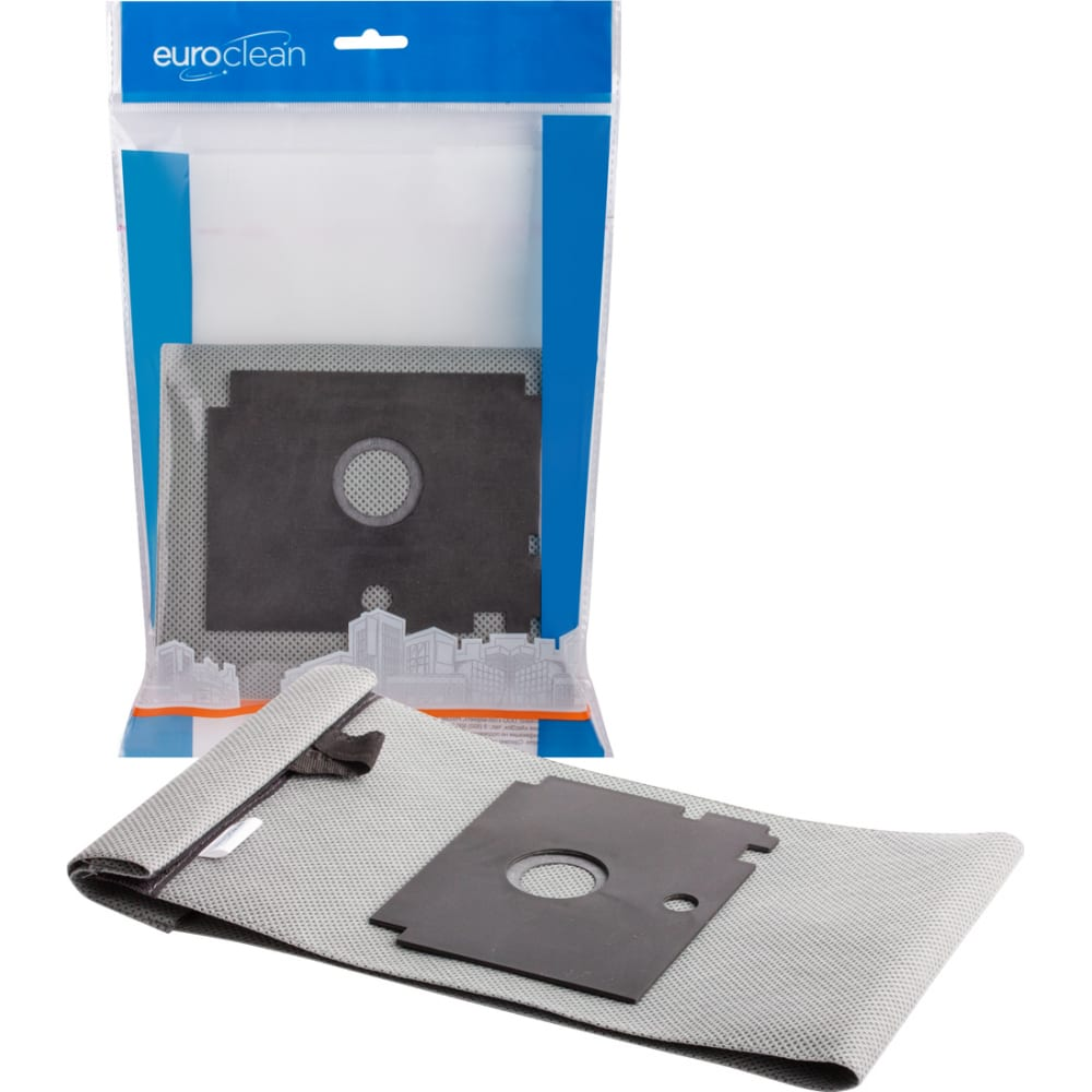 Купить Синтетический мешок-пылесборник для rowenta (1 шт.) euro clean eur-12r