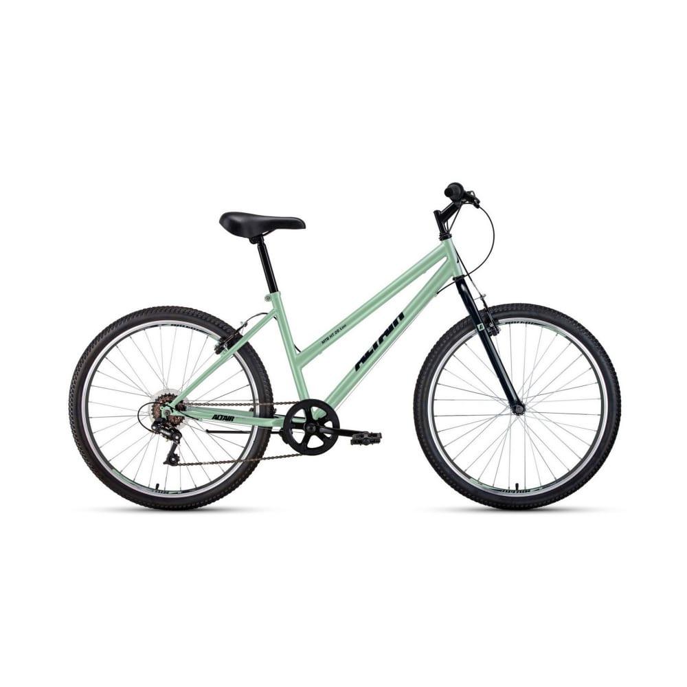 Велосипед altair mtb ht 26 low, рост