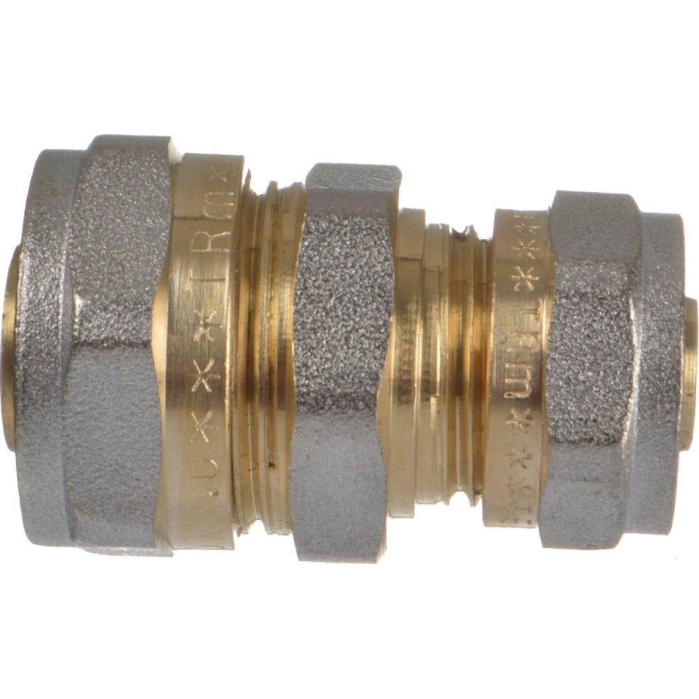 Патрубок terma 26x26 мм цанга-цанга тrm 01057 35012