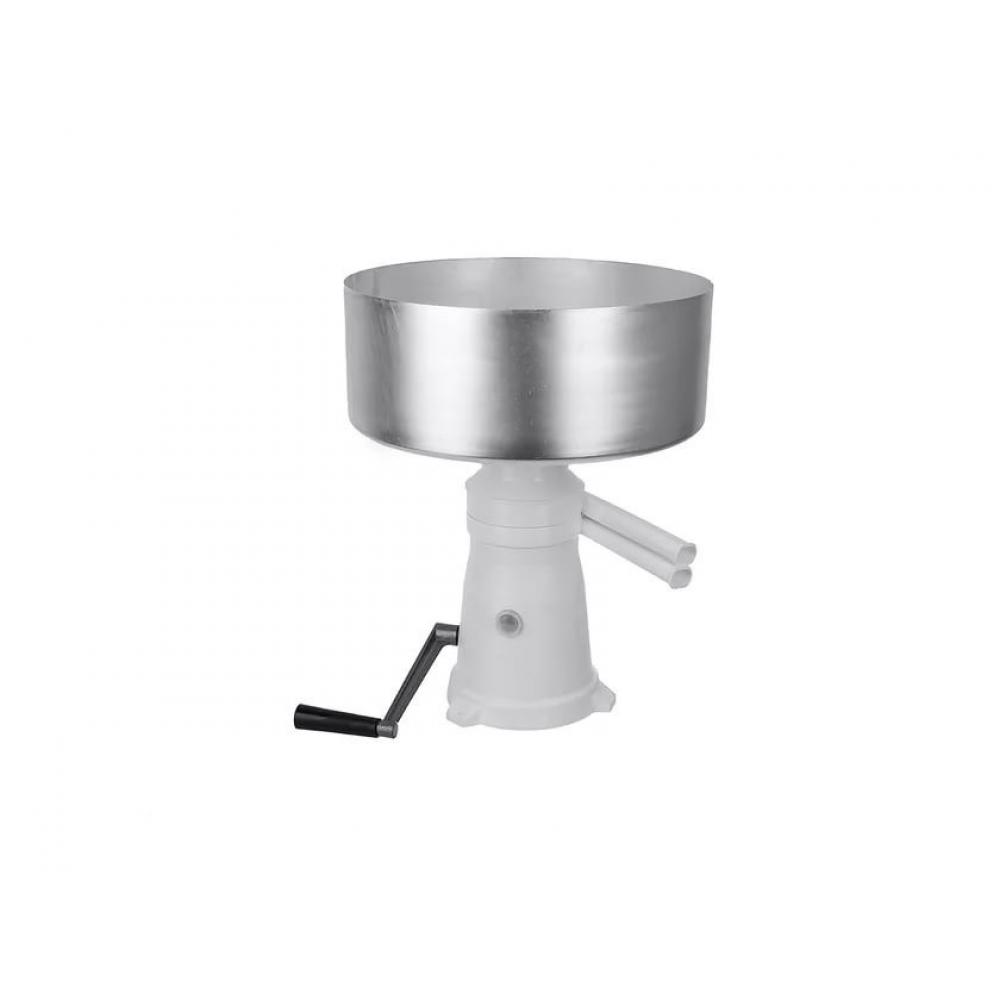 Ручной сепаратор-сливкоотделитель салют рз-опс сп00000000005 00-00002394