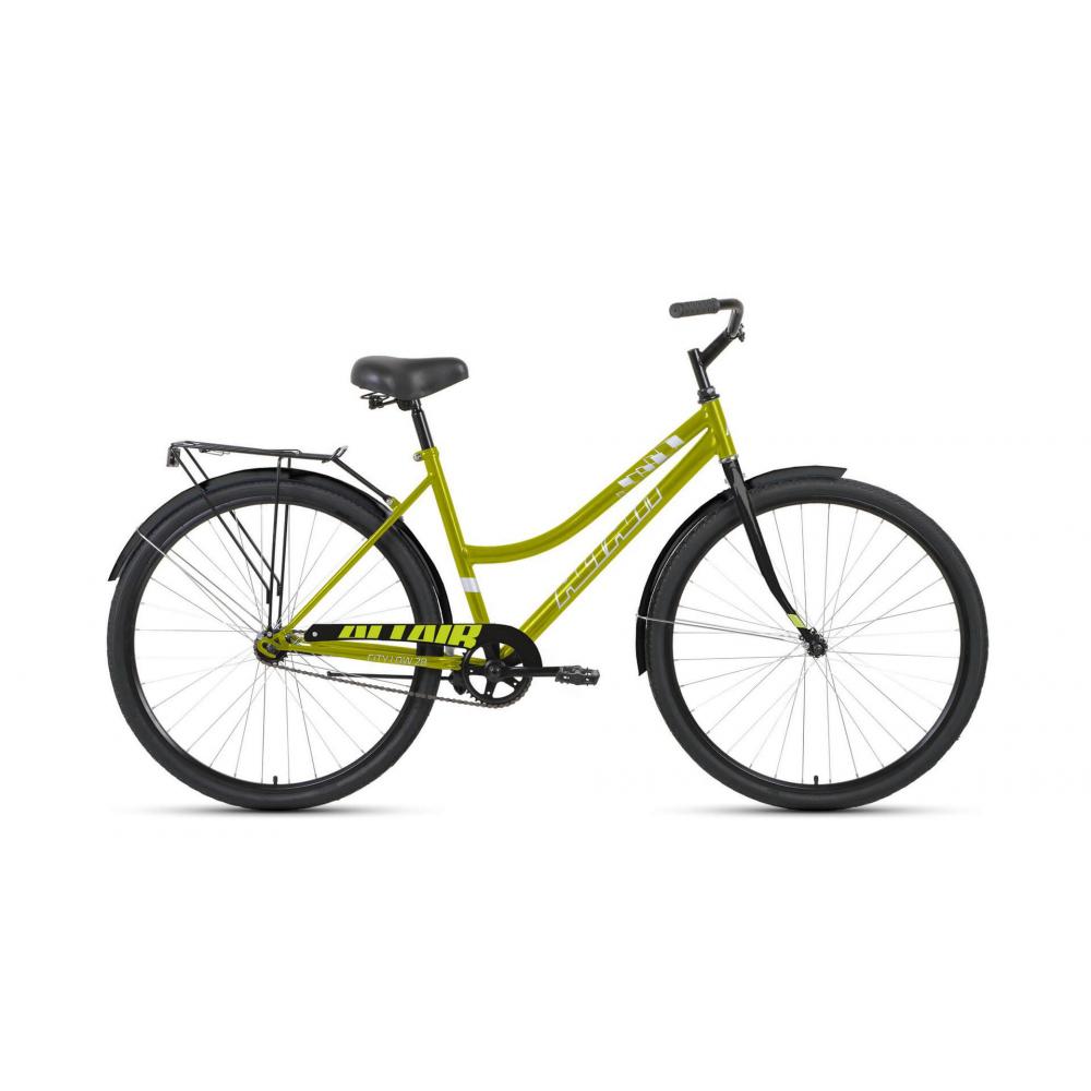 Велосипед altair city 28 low, рост