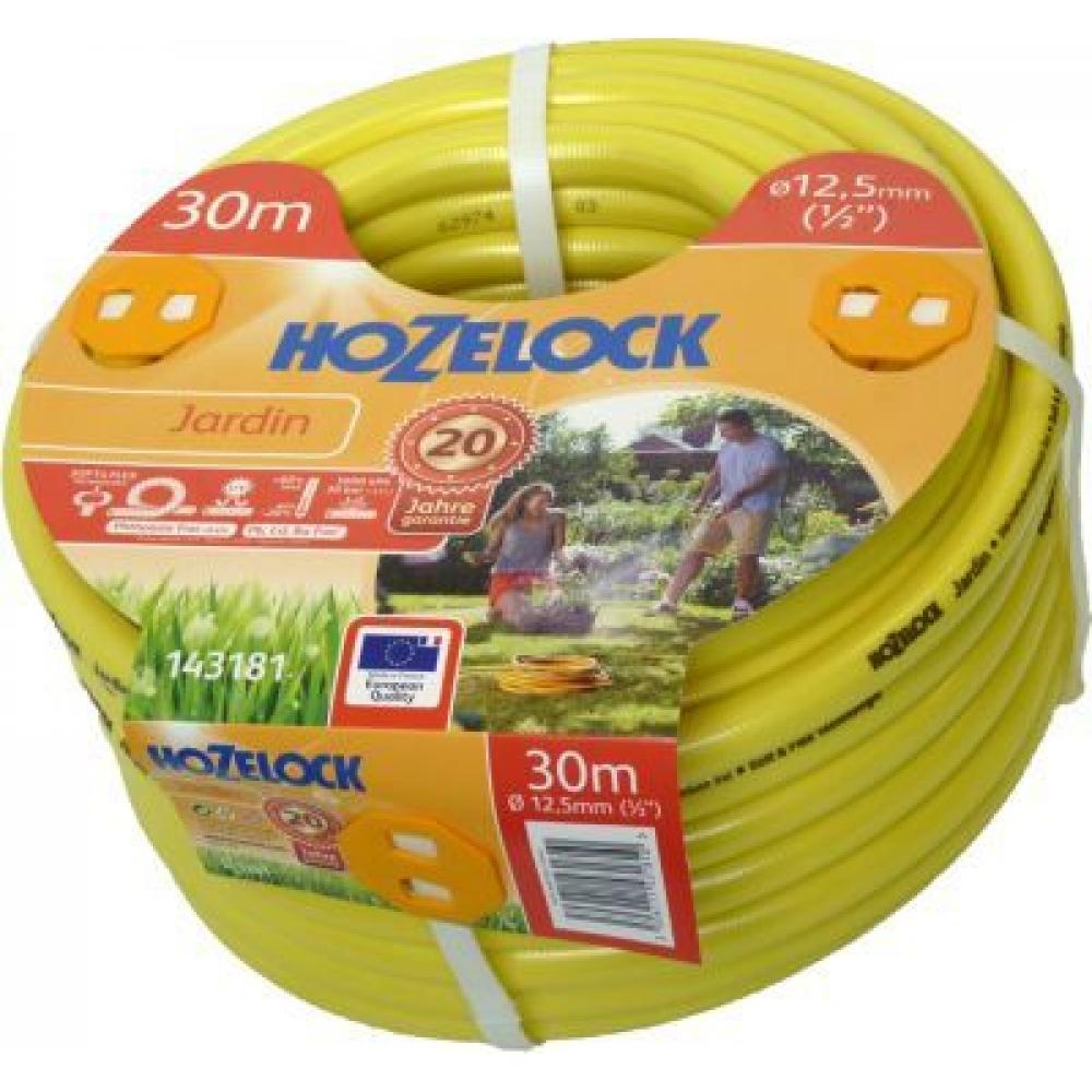"""Шланг для полива hozelock jardin 1/2"""", 30 м 143181"""