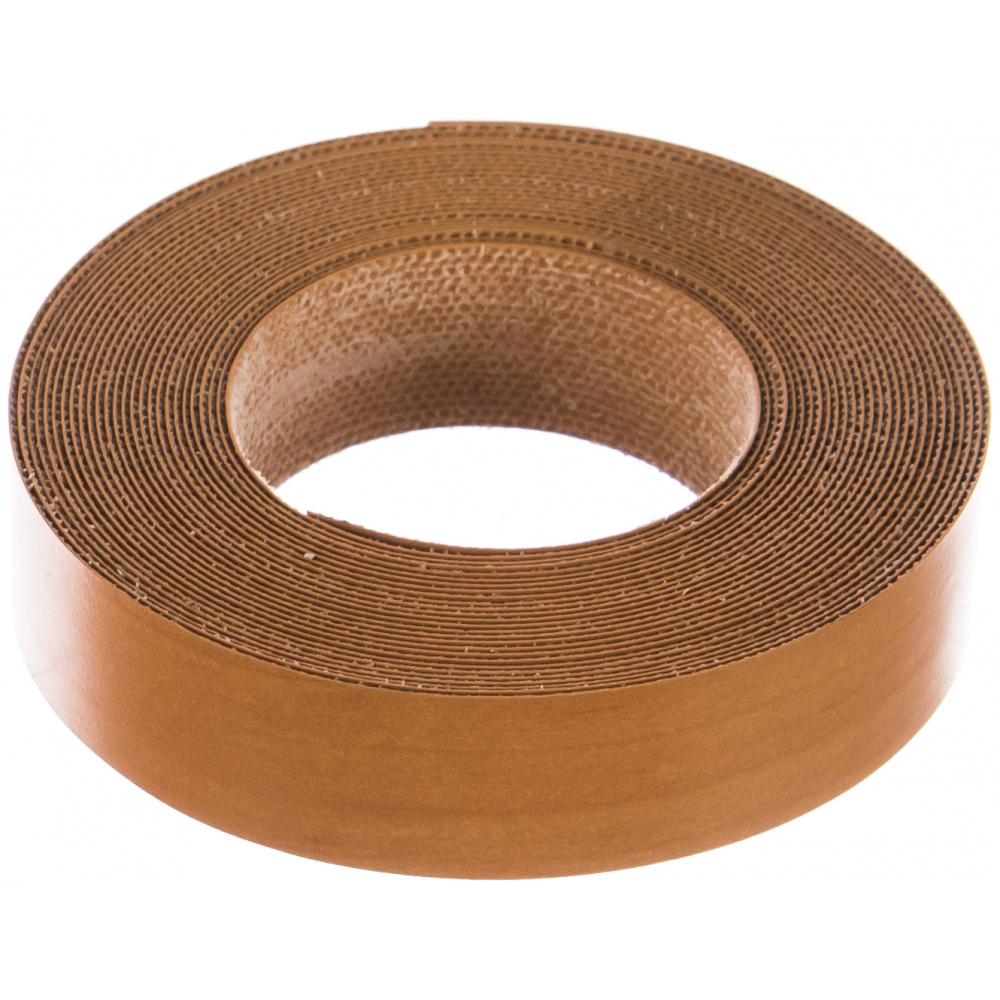 Купить Кромочная лента невский крепеж меламиновая с клеем 19 мм - ольха r3047 5 м 801941
