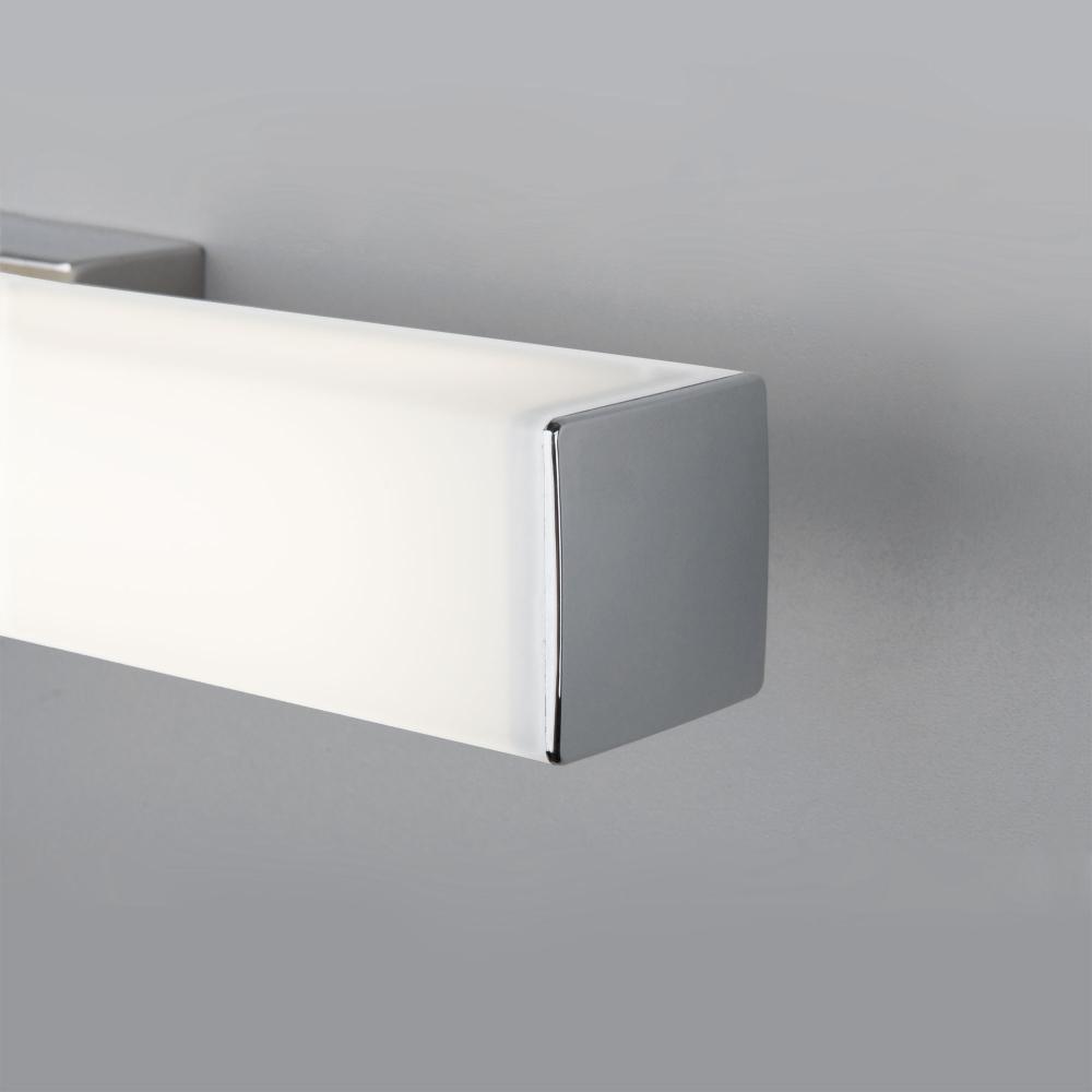 Купить Настенный светодиодный светильник elektrostandard protera хром a043970