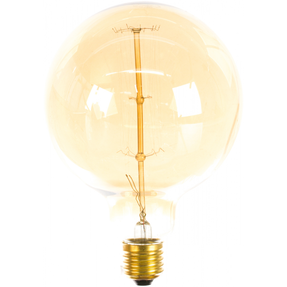 Купить Лампа накаливания elektrostandard g125 60w e27 a036721