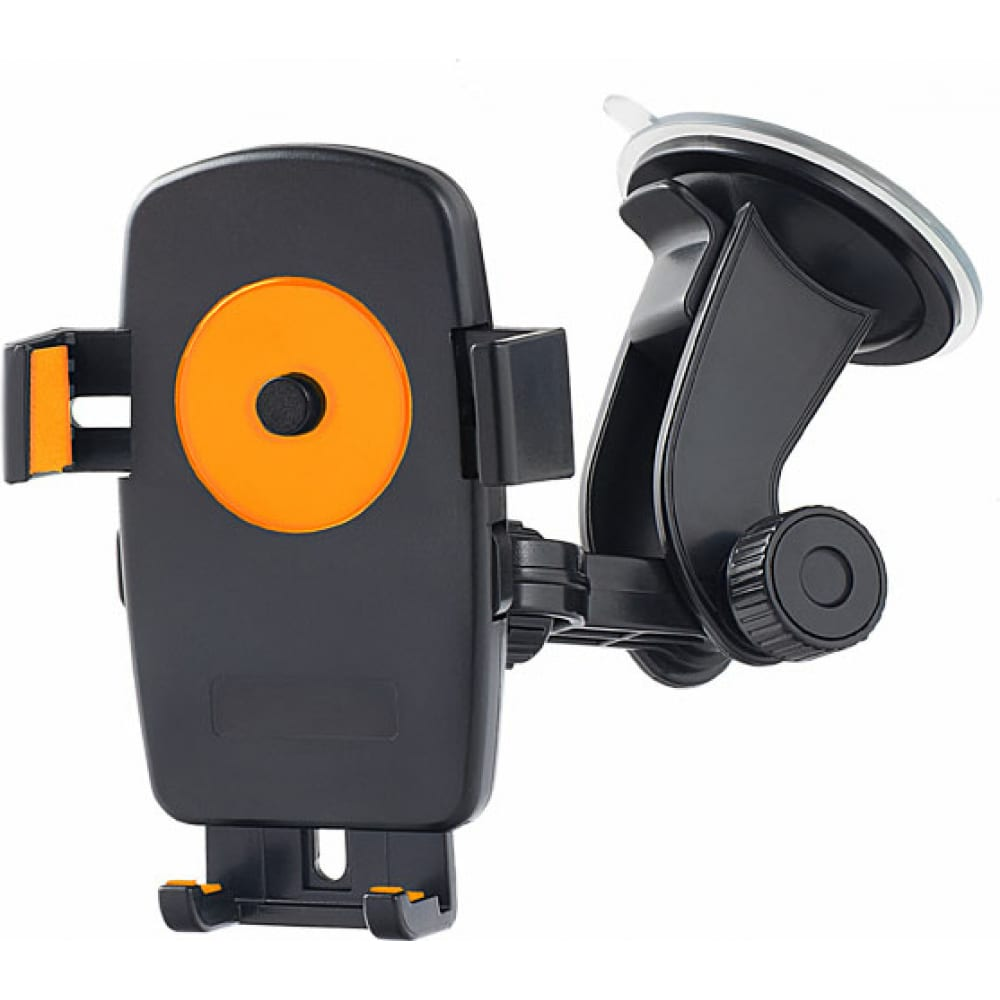 Автодержатель для смартфона perfeo 502 one touch