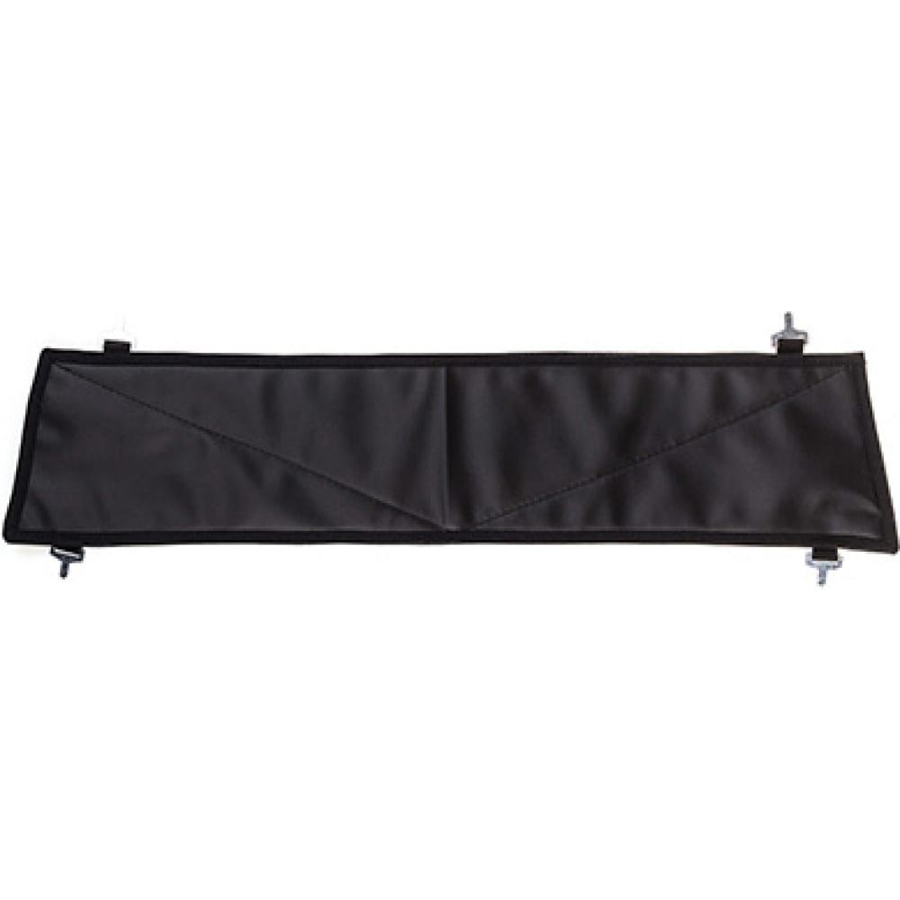 Купить Утеплитель радиатора skyway ваз 2108-09 660х140мм, иск кожа, наполнитель поролон s10001005