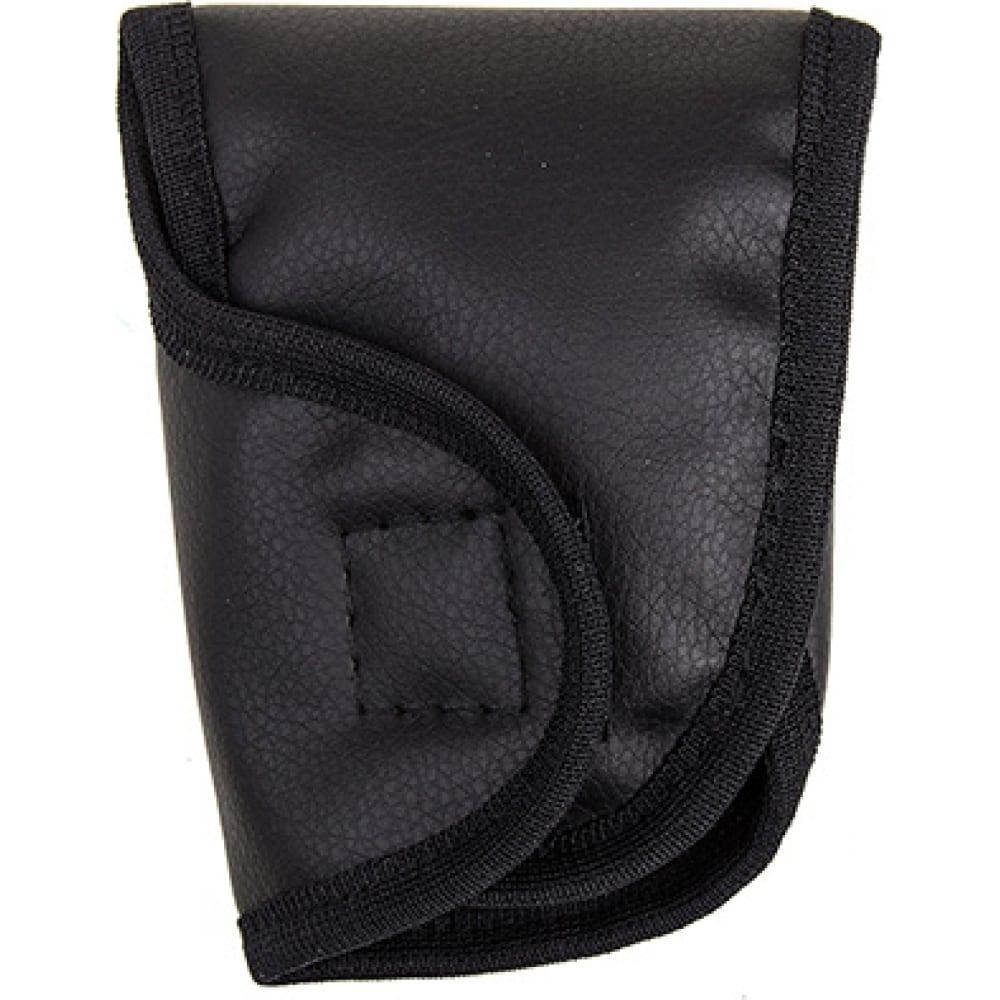 Купить Чехол рычага акпп skyway стандарт, кожзам, черный s06201013