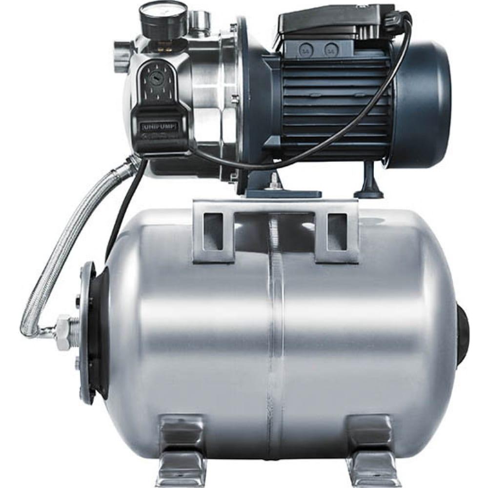 Купить Станция автоматического водоснабжения unipump auto js 100-s 77863