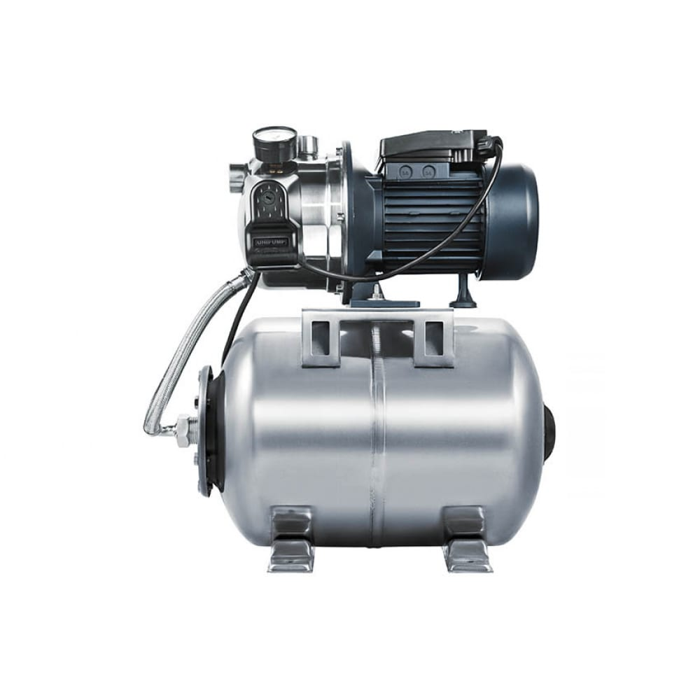 Купить Станция автоматического водоснабжения unipump auto js 60-s 69303