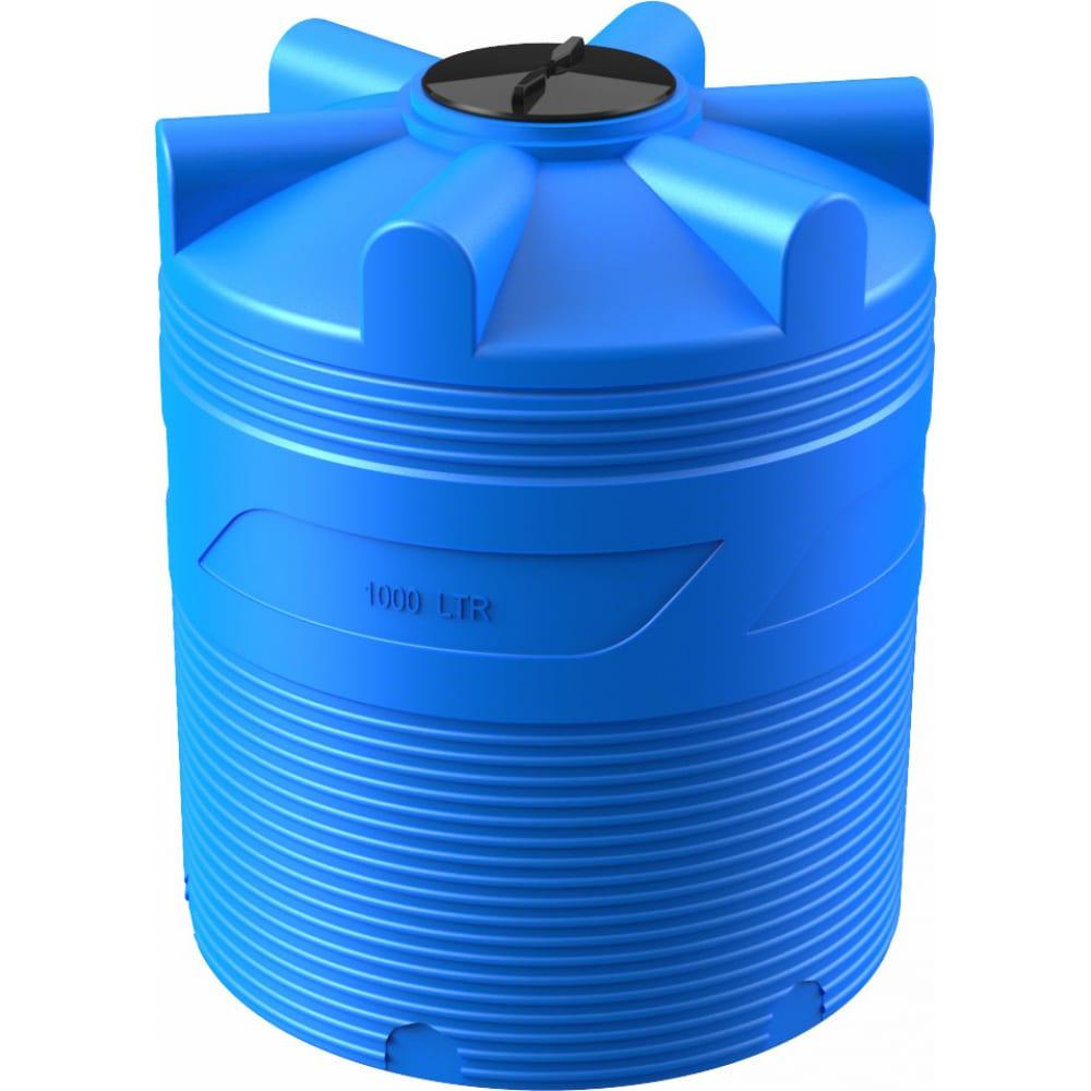 Купить Емкость polimer group v 1000, голубой tv1000s13
