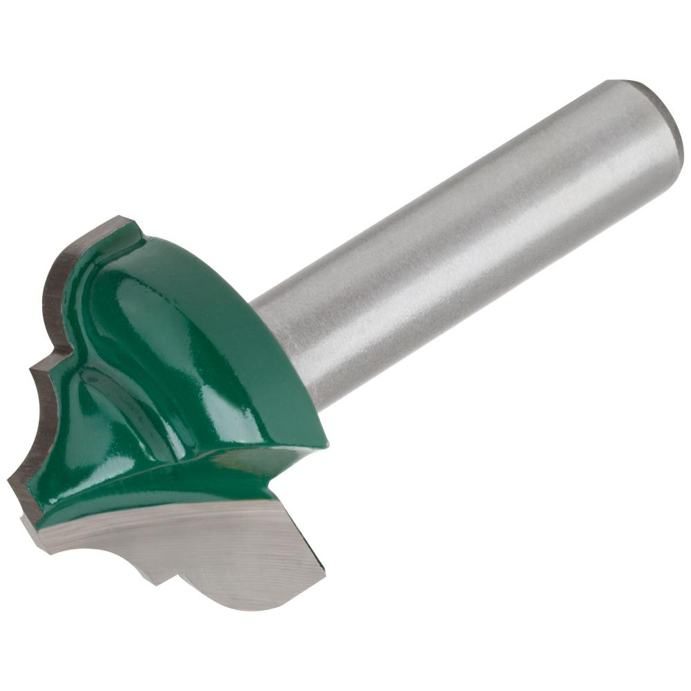 Фреза пазовая фасонная (25х15х50 мм) fit 3631