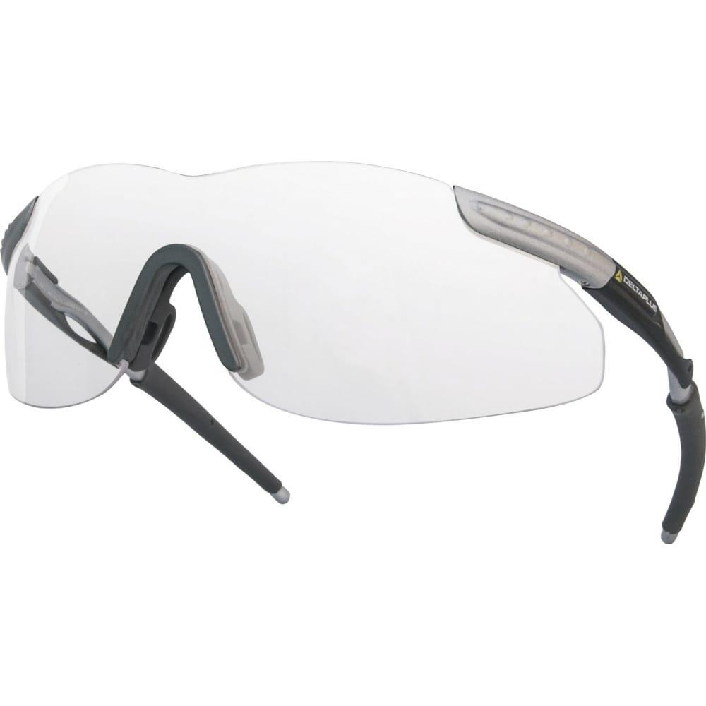 Купить Защитные открытые очки с прозрачной линзой delta plus thundbgin