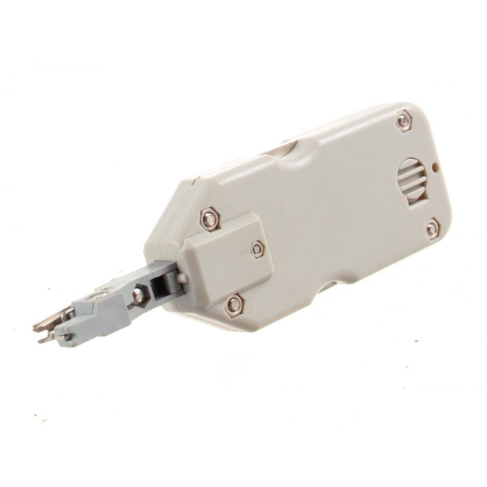 Ударный инструмент для разделки контактов lsa twt, укороченный pnd-lsa-b