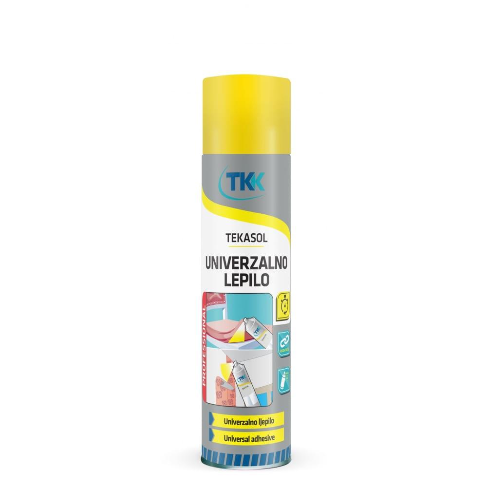Купить Универсальный клей ткк tekasol universal adhesive 46635