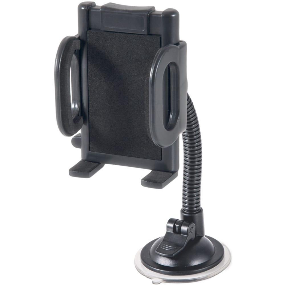 Автомобильный держатель defender car holder 111 55-120 мм, на стекло 29111  - купить со скидкой