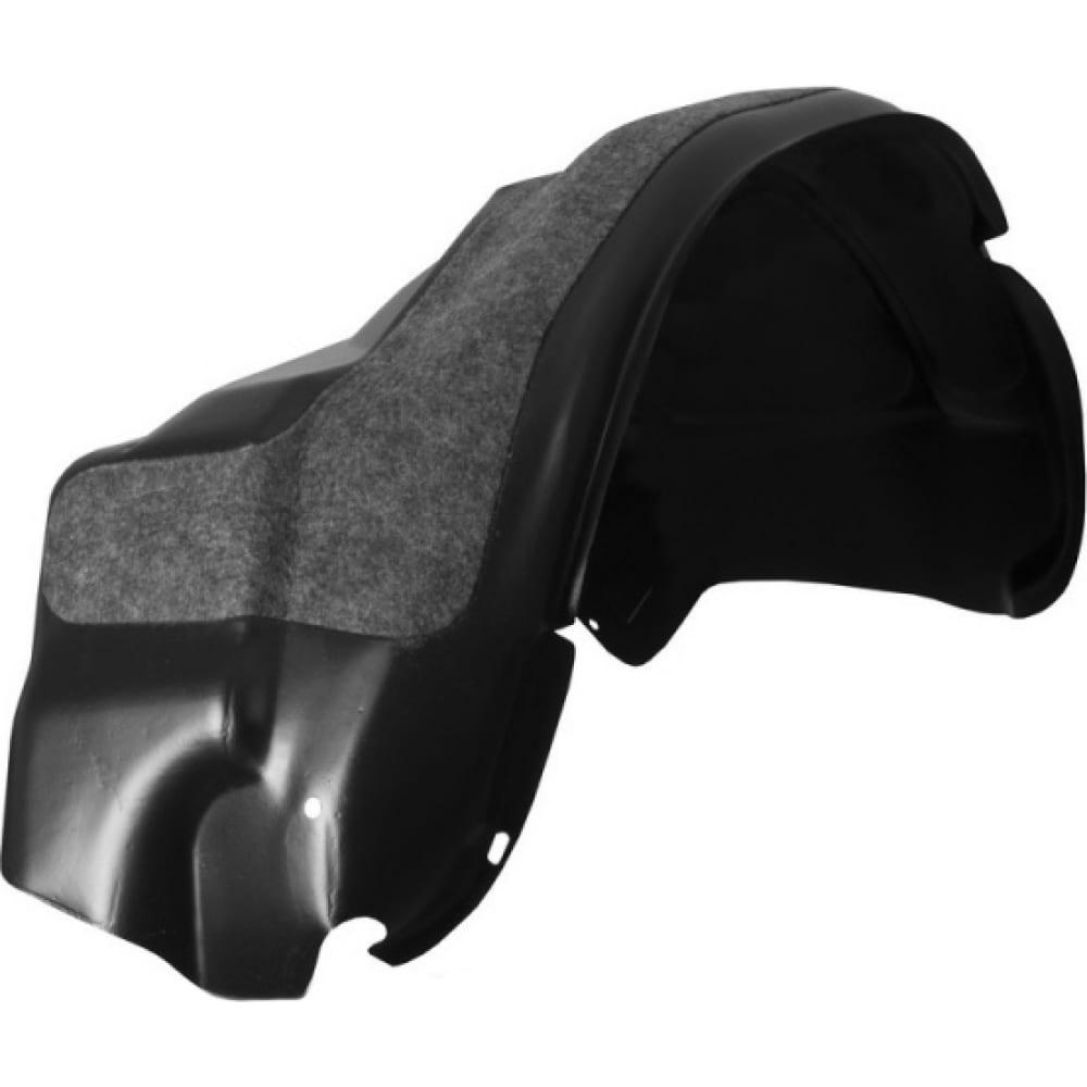 Подкрылок передний правый с шумоизоляцией totem mercedes