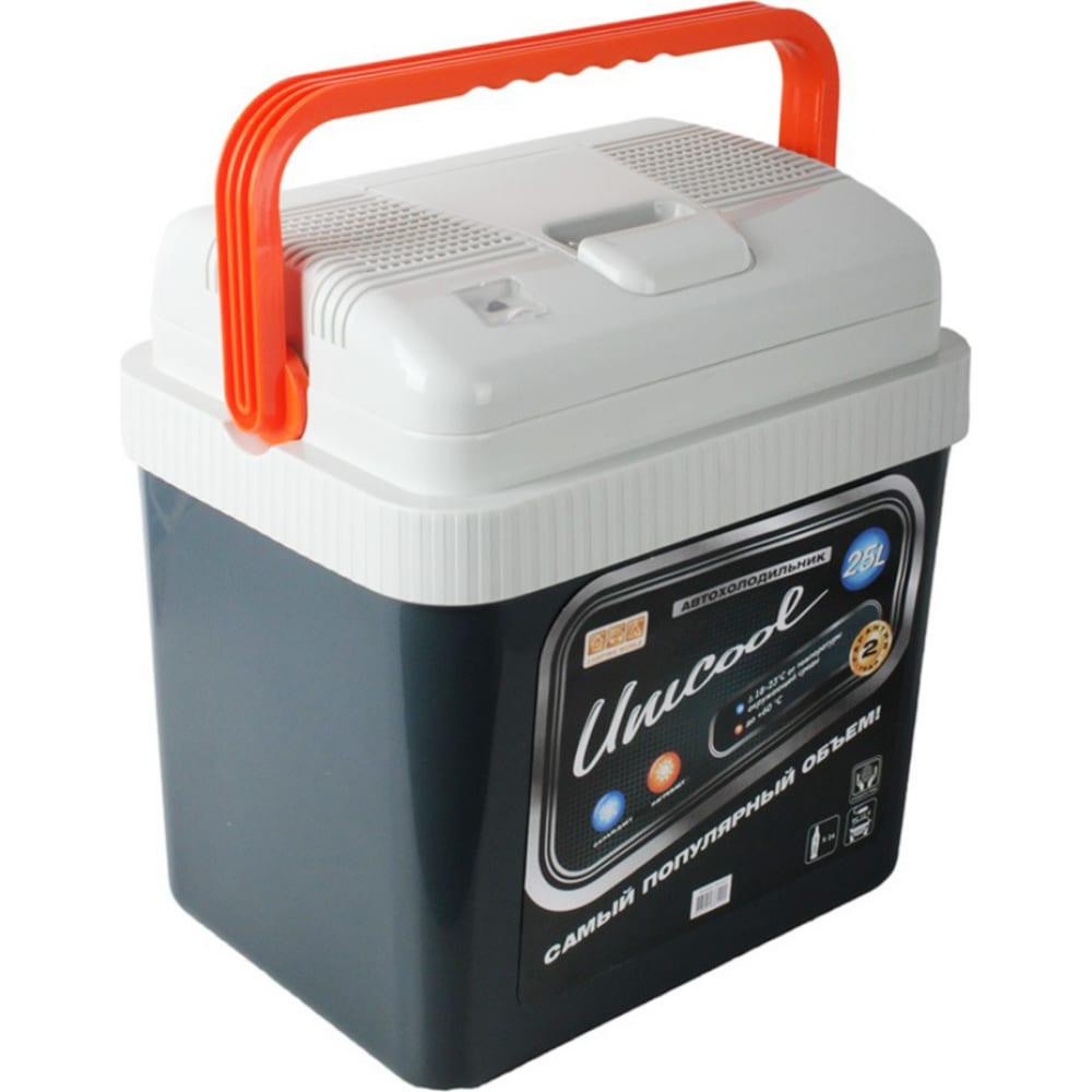 Купить Автомобильный холодильник camping world unicool 25 381421
