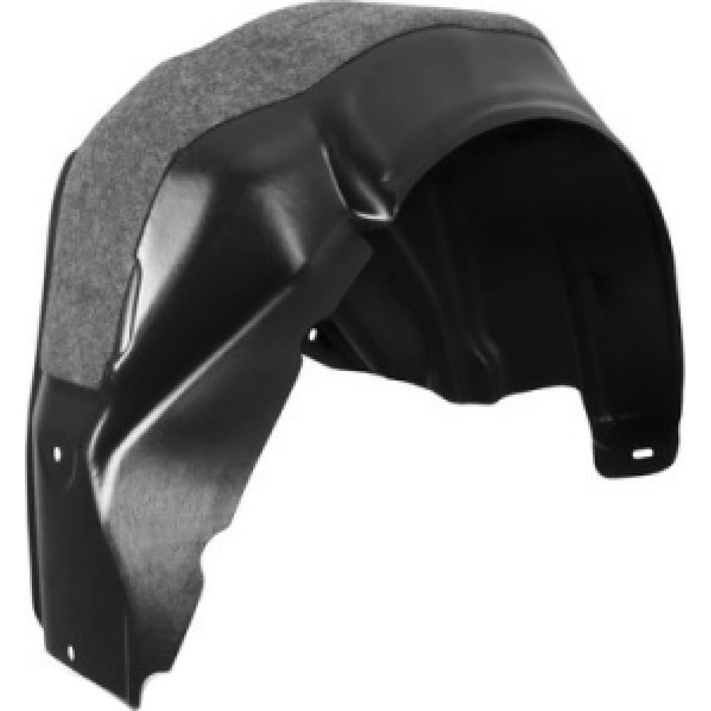 Купить Подкрылок задний правый с шумоизоляцией totem renault logan, 07/2014-, седан nls.41.33.004