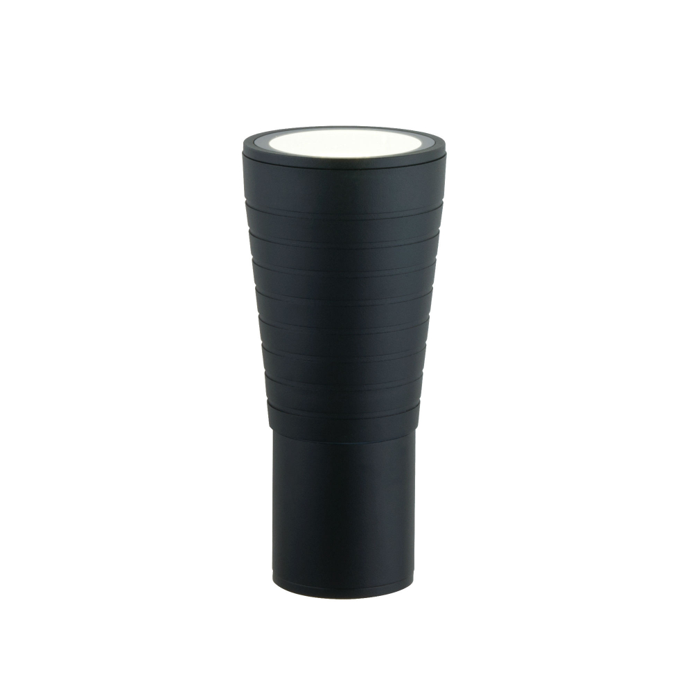 Купить Садово-парковый светильник elektrostandard 1503 techno led tube uno черный a044304
