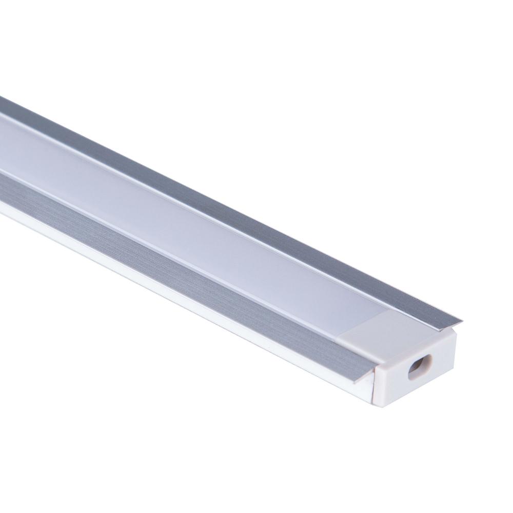 Купить Встраиваемый алюминиевый профиль elektrostandard ll-2-alp007 a041812