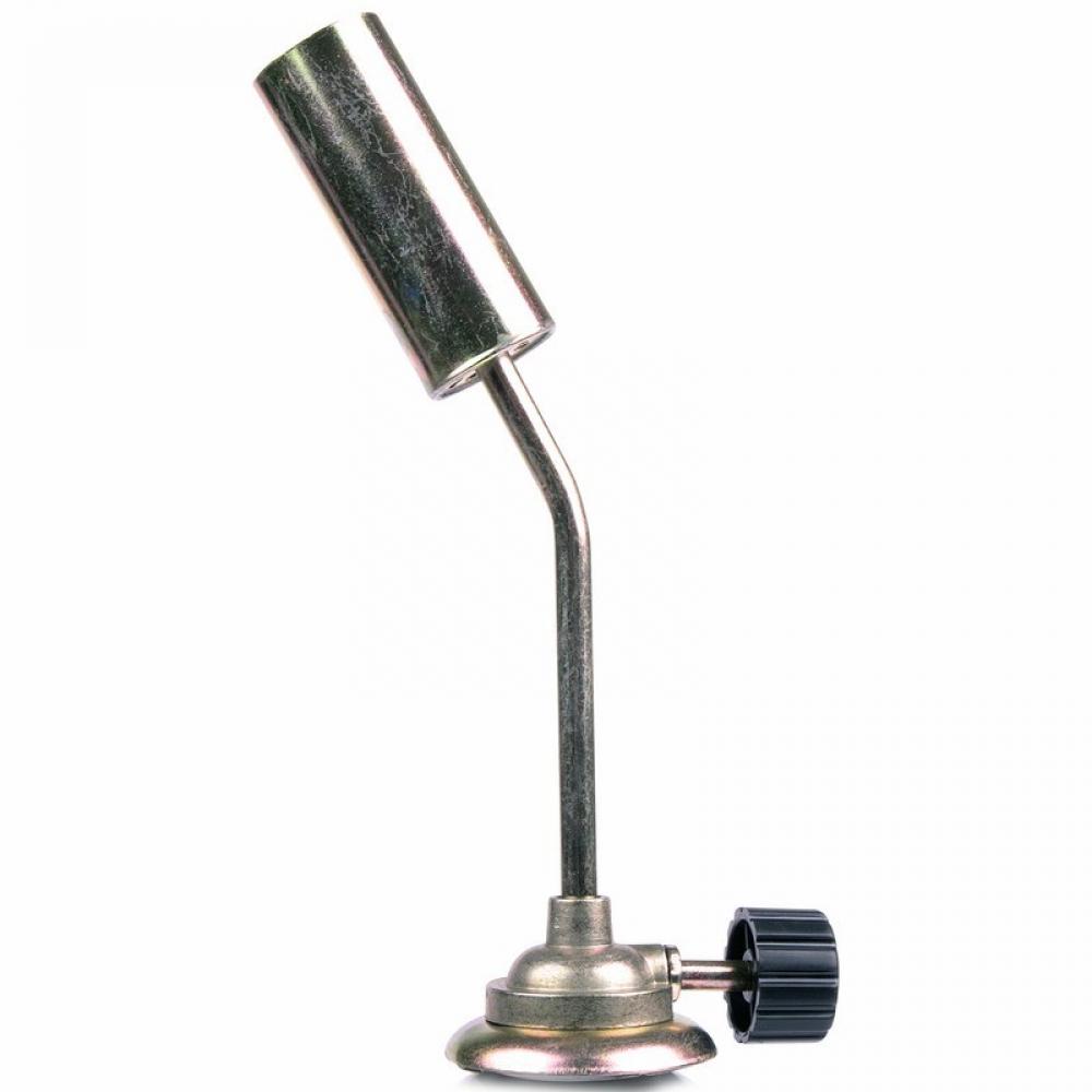 Механическая газовая горелка proconnect большая, диаметр сопла 25 мм 12-0014